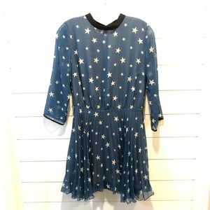 Topshop Starry Dress! 🌟 ⭐️ 💫